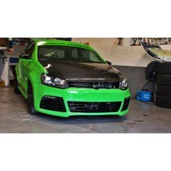 Paraurti anteriore Volkswagen Polo V restyling R Look