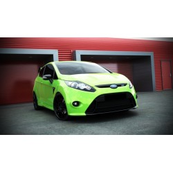 Kit estetico completo Ford Fiesta MK7 RS Look