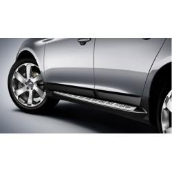 Pedane laterali sottoporta Volvo XC60