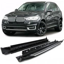 Pedane laterali sottoporta BMW X5 F15 2013