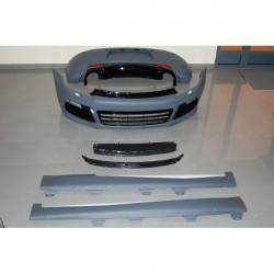 Kit paraurti minigonne Volkswagen Scirocco R Look