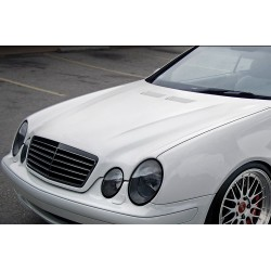 Cofano Mercedes CLK W208