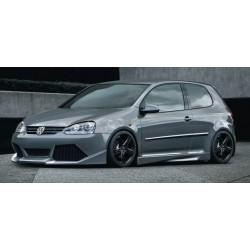 Minigonne laterali sottoporta Volkswagen Golf V