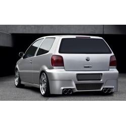 Paraurti posteriore Volkswagen Polo 6N2