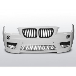 Paraurti anteriore BMW X1 E84 09-13 M-Sport (PDC)