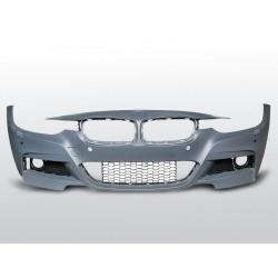 Paraurti anteriore BMW Serie 3 F30 11- M-Sport (PDC)