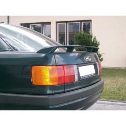 Audi 80 B3 Spoiler alettone posteriore basso