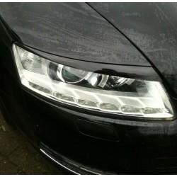 Audi A6 C6 Palpebre fari anteriori