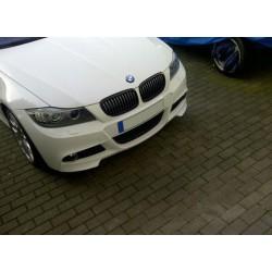Spoiler sottoparaurti anteriore BMW Serie 3 E90 M-Sport 09-12