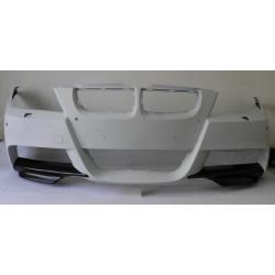 Spoiler sottoparaurti anteriore BMW Serie 3 E90 M-Sport