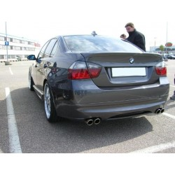 Spoiler alettone BMW Serie 3 E90-E91