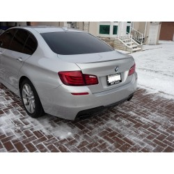 Spoiler alettone BMW Serie 5 F10 M5 Look