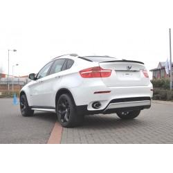 Spoiler alettone BMW X6