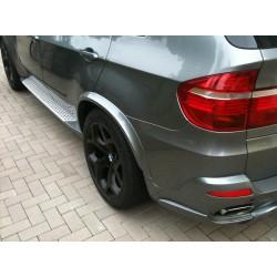 Allargamenti parafanghi BMW X5 E70