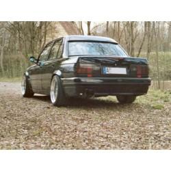 Spoiler alettone posteriore lunotto BMW Serie 3 E30