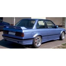 Minigonne laterali sottoporta M3 BMW Serie 3 E30