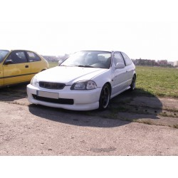 Sottoparaurti anteriore Honda Civic 95-99