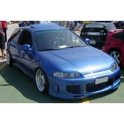 Palpebre fari Honda Civic 92-95