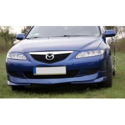 Sottoparaurti anteriore Mazda 6 02-05