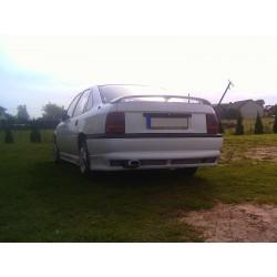 Spoiler alettone Opel Vectra A