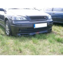 Sottoparaurti anteriore Opel Astra G