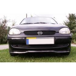 Sottoparaurti anteriore Opel Corsa B 97-00