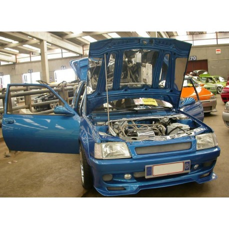 Griglia calandra anteriore Peugeot 205