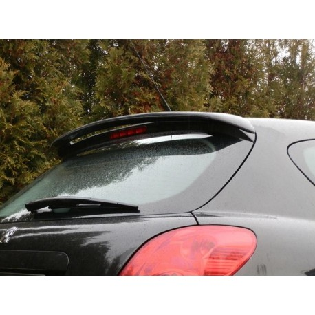 Spoiler alettone Peugeot 207
