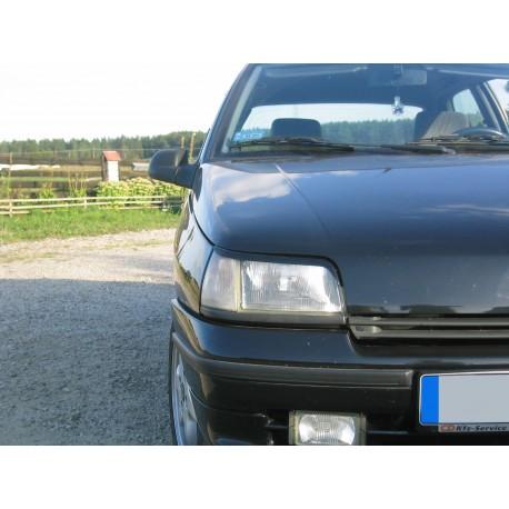 Palpebre fari Renault Clio 90-96