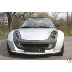 Sottoparaurti anteriore Smart Roadster