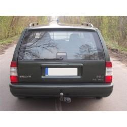 Spoiler alettone Volvo 740-940-960