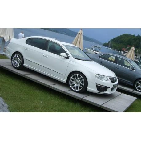Minigonne laterali sottoporta Volkswagen Passat 3C B6  05 R-GT Look
