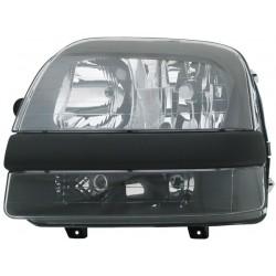 Faro anteriore sinistro Fiat Doblo 01-05