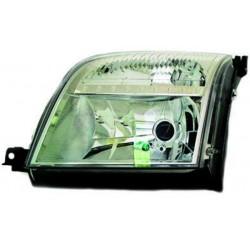 Faro anteriore sinistro Ford Fusion 02-05