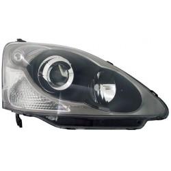 Faro anteriore destro Honda Civic VII 01-03