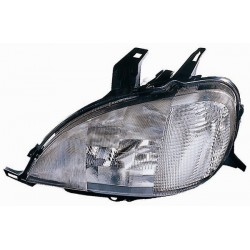 Faro anteriore destro Mercedes ML W163 98-01