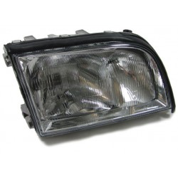 Faro anteriore destro Mercedes ML W163 01-05
