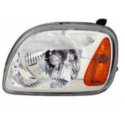 Faro anteriore destro Nissan Micra K11 00-03