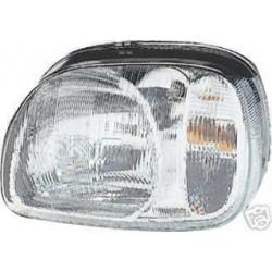 Faro anteriore destro Nissan Micra 98-00