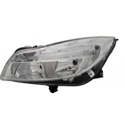 Faro anteriore destro Opel Insignia 08-13
