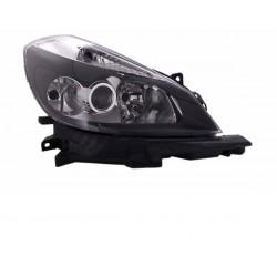Faro anteriore Xenon destro Renault Clio III 05-09