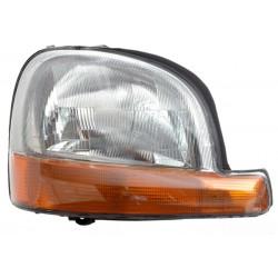 Faro anteriore destro Renault Espace 00-02