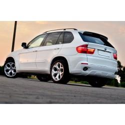 Spoiler sottoparaurti posteriore BMW X5 E70