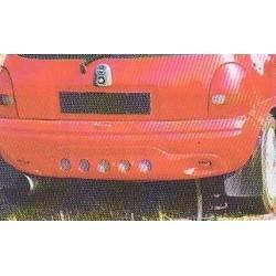 Sottoparaurti posteriore Opel Corsa B 3P