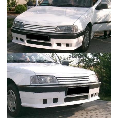 Spoiler sottoparaurti anteriore Peugeot 405