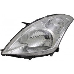 Faro anteriore destro Suzuki Swift IV 10-