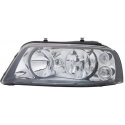 Faro anteriore destro Volkswagen Sharan 7M 00-10
