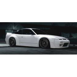 Kit estetico completo Nissan 180/200SX S13 Silvia - Drift Body Full