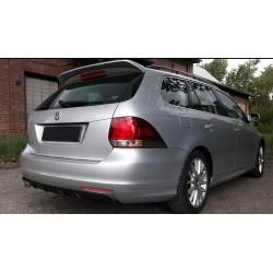 Sottoparaurti posteriore Volkswagen Golf VI