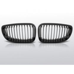 Griglia calandra anteriore BMW F30 / F31 11- Nero opaco